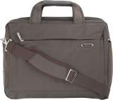 JOURNEY9 FC16137 BRN Medium Briefcase - ...
