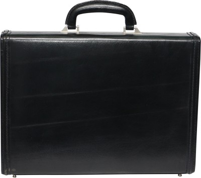 C Comfort Genuine Leather Bag Medium Briefcase - For Men, Boys