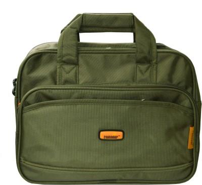 Reindeer 3003 Large Briefcase - For Men(Green)