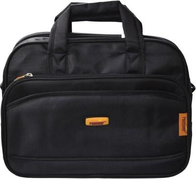 Reindeer 3003 Large Briefcase - For Men(Black)