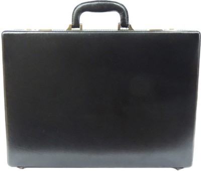 Mex Expendable Medium Briefcase - For Men