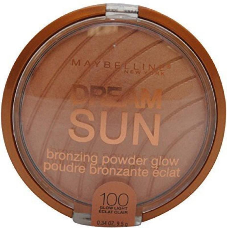 Maybelline Dream Sun Bronzing Powder Glow(Brown)