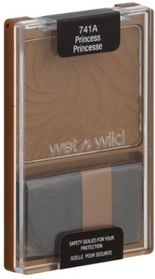 Wet n Wild ColorIcon Bronzer, Princess 741A