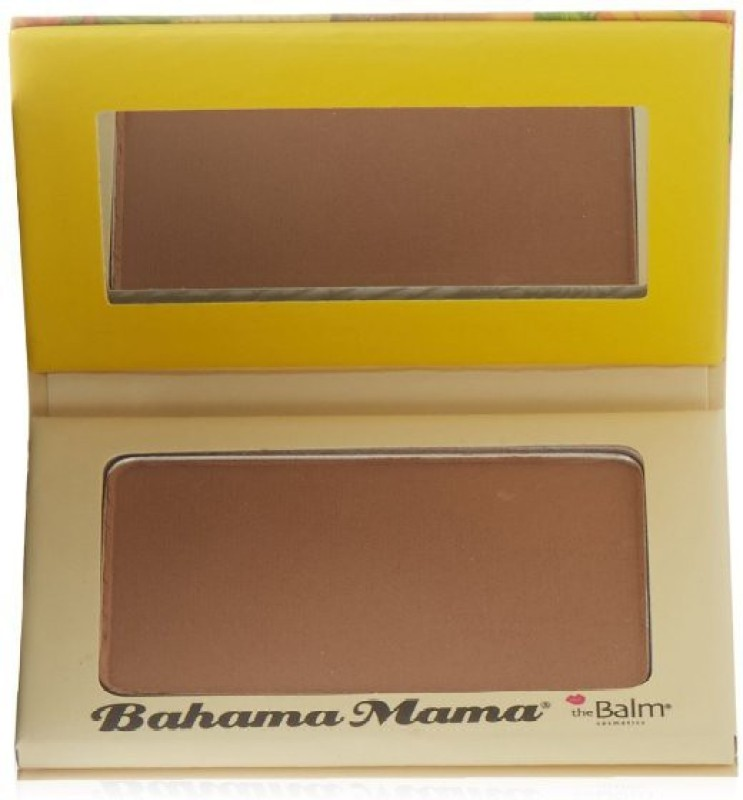 TheBalm Bahama Mama(matte brown)
