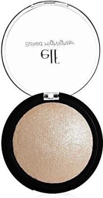 e.l.f. Cosmetics Studio Baked Highlighter in Moonlight Pearls Elf83704 0.21 Oz