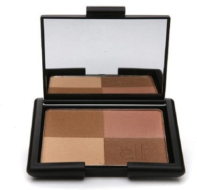 Elf Studio Bronzer, Warm 0.43 oz (12.3 g)
