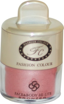FASHION COLOUR Face & Body Hi-Lite Bronzer