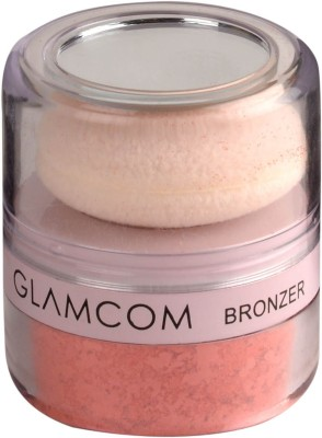Glamcom Absolute Bronzer 02
