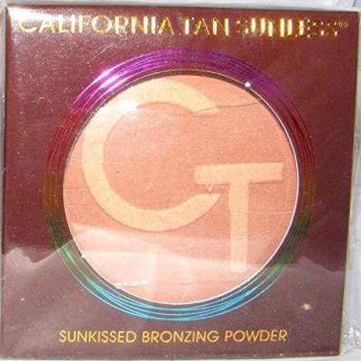 California Tan Bronzing Powder