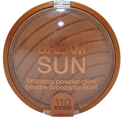 Maybelline Maybelline Dream Sun Bronzing Powder Glow 110 Glow Medium