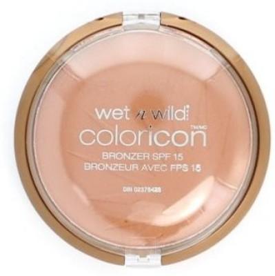 Wet ,n Wild n Wild Coloricon Bronzer with SPF 15, BIKINI CONTEST