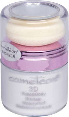 Cameleon 3D Face & Body Waterproof Bronzer
