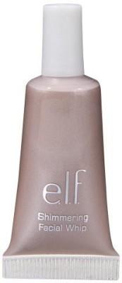 e.l.f. Cosmetics Shimmering Facial Whip, Lilac Petal, 0.34 Ounce