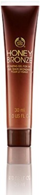 The Body Shop Bronze Bronzing Gel for Face 1.0 oz.