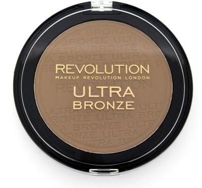 Makeup Revolution London Ultra Bronze(Ultra Bronze)