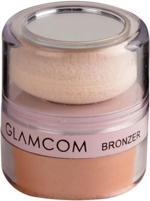 Glamcom Absolute Bronzer 01