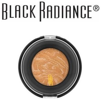 Black Radiance Radiance Artisan Color Baked Bronzer 3517 Caramel