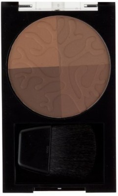 Revlon Photo Ready Bronzing Kit, Bronzed and Chic, 0.4 Ounce