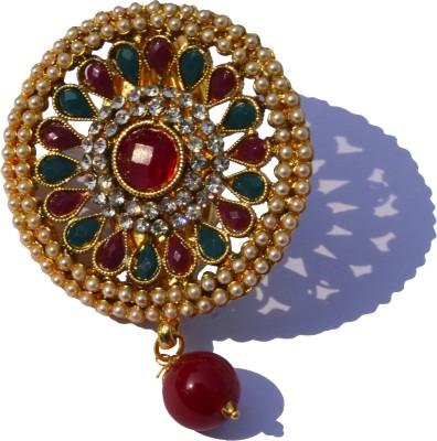 Ruvee Royal Raj Rani Brooch
