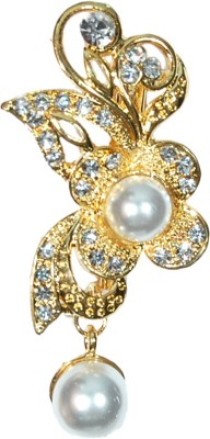 ANAHI Kings Brooch