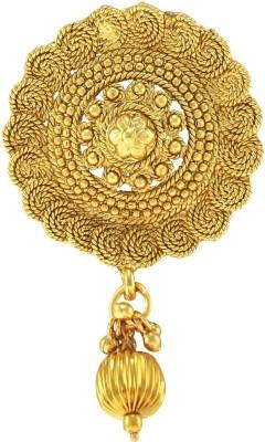 Narbman The Golden Konark Brooch