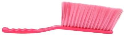 HUM Nylon Dry Brush(Pink, Pack of 1)