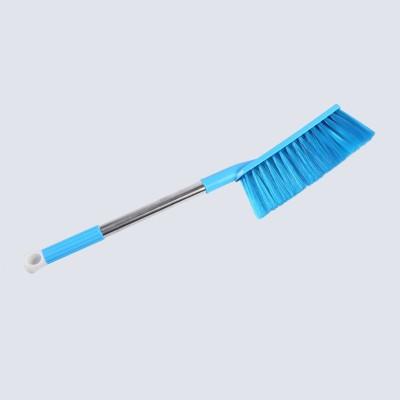 HUM Nylon Dry Brush(Blue, Pack of 1)