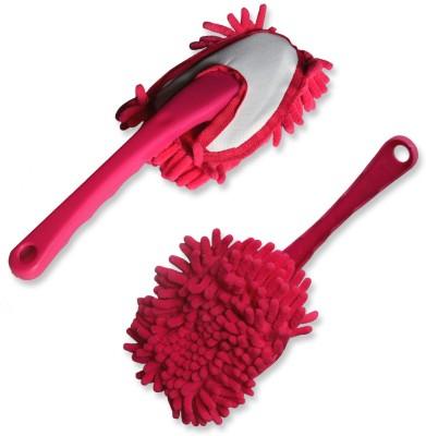 AOKEMAN Microfibre Dry Brush