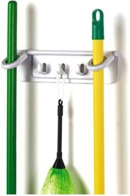 Istore Plastic Broom Holder