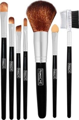 PANACHE Make-up Brush Set