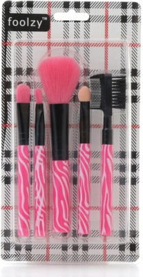 Foolzy Make Up Brush Set