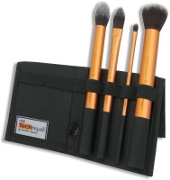 Real Techniques Core Collection(Pack of 4)