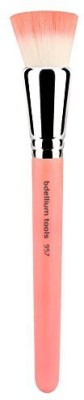 Bdellium Tools Tools Bambu Precision Cheek Brush, Pink