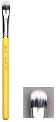 Bdellium Tools Tools Studio Line Yellow Duet Fiber Shader Brush