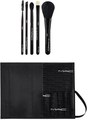 Mac Basic 5 Pcs Brush Kit