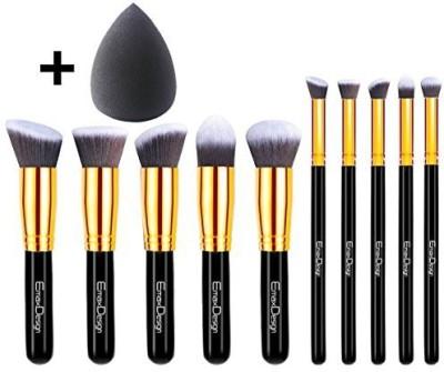 EmaxDesign Makeup Brush Set