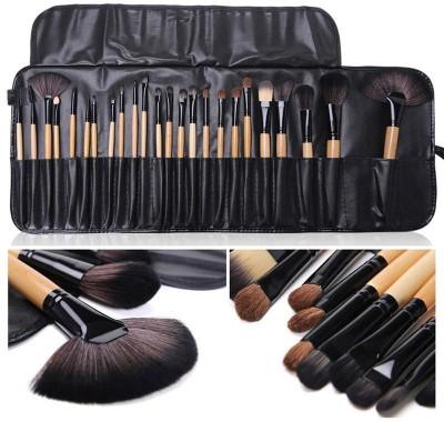 Maange Cosmetic Makeup Brush Set - 24pcs