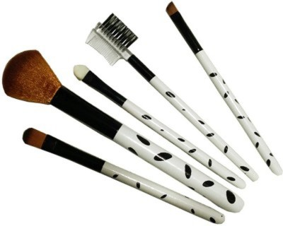A Shreeparna Professional Brushes set