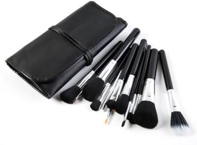 Puna Store 15 Piece Makeup Brush Set