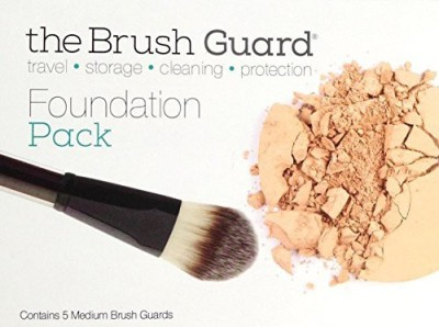 The Brush Guard Foundation Pack