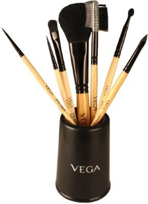 Vega Set of 7 Make-up Brush