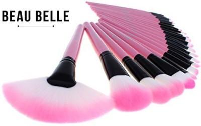 Beau Belle Makeup Brush Set Cosmetics Foundation Blending Blush Eyeliner Face Powder Brush Makeup Brush Kit