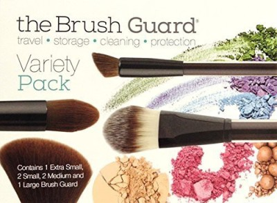 The Brush Guard Variety Pack