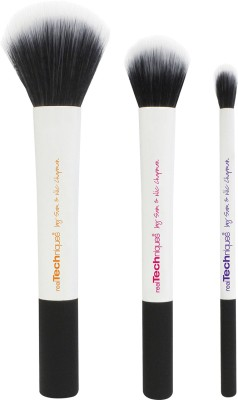 Real Techniques Duo Fiber Collection Limited Edition Set