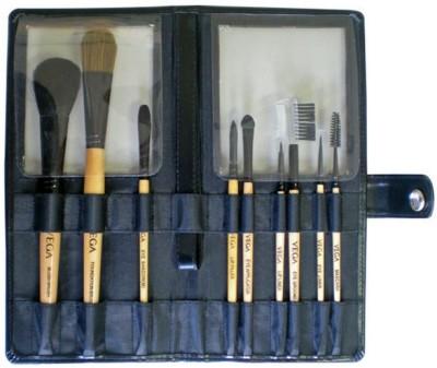 Vega Sets of 9 Make-up-Brushes