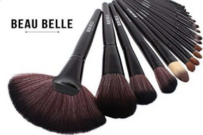 Beau Belle Professional Makeup Brushes Set