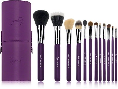 Sigma Beauty Essential Kit - Make Me Crazy(Pack of 12) at flipkart
