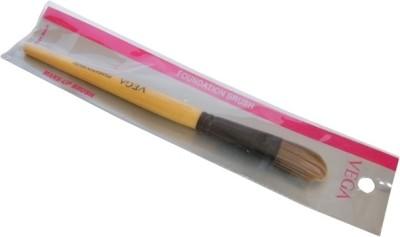 Vega Foundation Brush (Black)