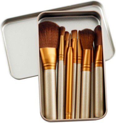 VibeX 12pcs/set Hot Professional Make up Brush tools kits for eye shadow & Cosmetic