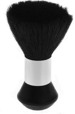 Out Of Box Professional Hairdressing Stylist Barbers Salon Hair Cutting Neck Face Duster Brush
